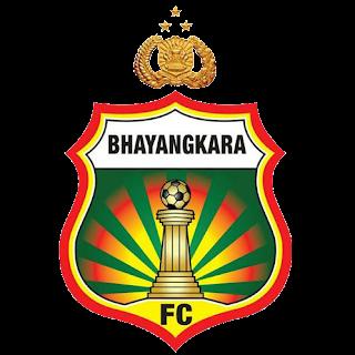 bhayangkara-fc-logo