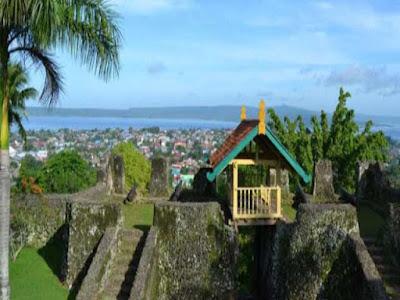 10 Teknologi Fantastis yang Dimiliki Nenek Moyang Indonesia