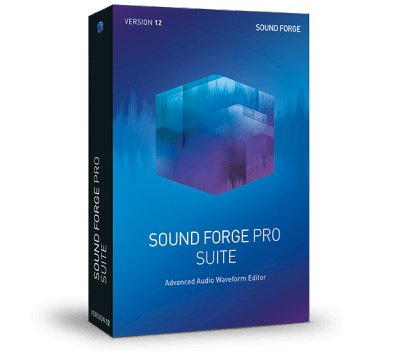 Sony Sound Forge 6.0 Keygen