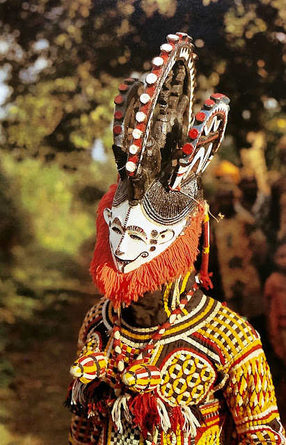 #Nigeria #Igbo #Ibo #African music #traditional music #world music #masquerade #Mmanwu masquerades #Ikorodo #ceremony #masks #ritual #dance #trance #spirit world #ancestors #vinyl