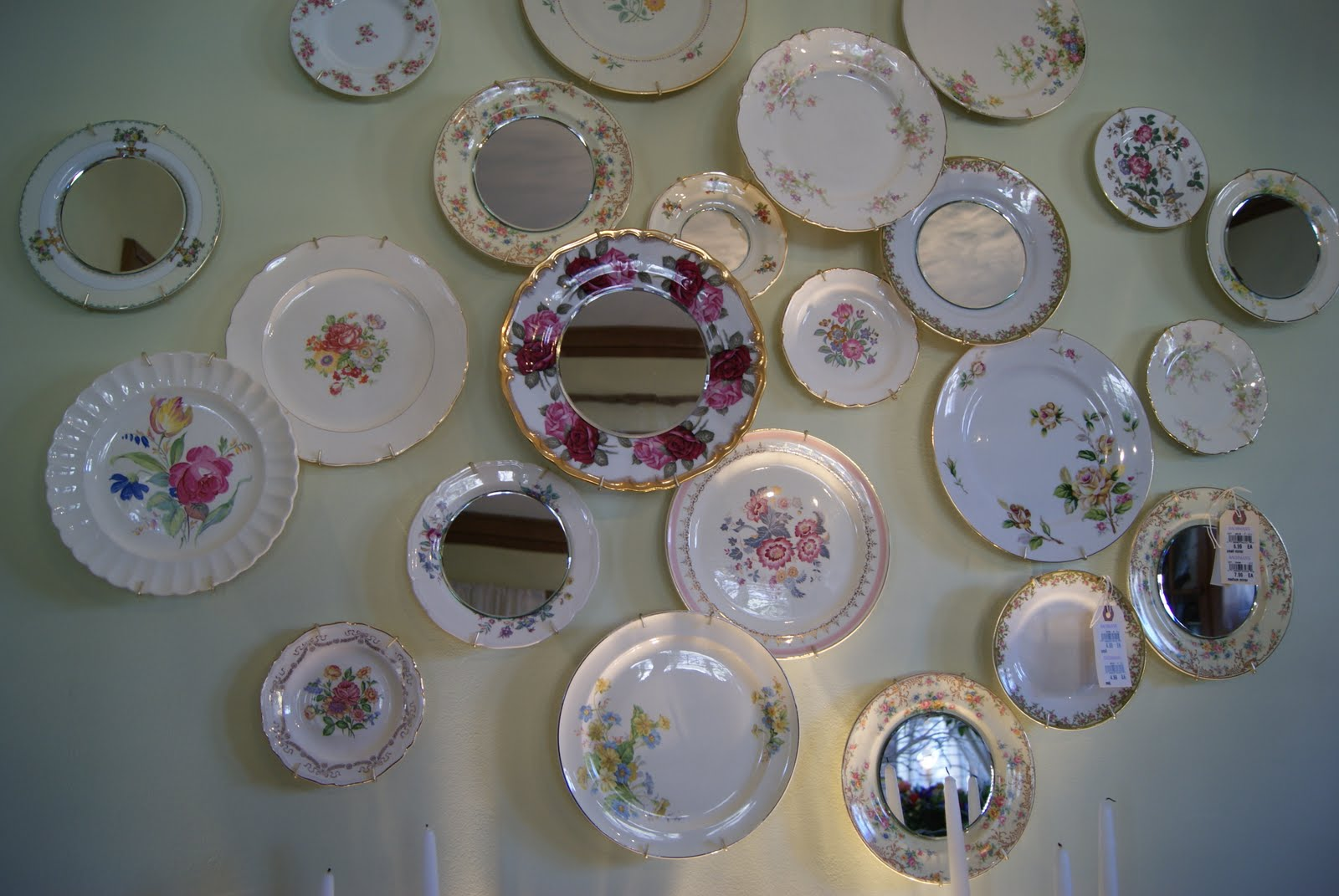 Decorative Plates Dining Room Wall 24 Must See Decor Ideas To Make