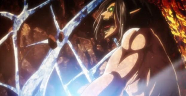 Shingeki no Kyojin Season 3 Episode 08 Subtitle Indonesia