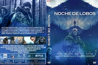Hold the Dark - Noche de Lobos