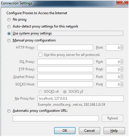 Break Proxy Kproxy Extension - applicationspoks
