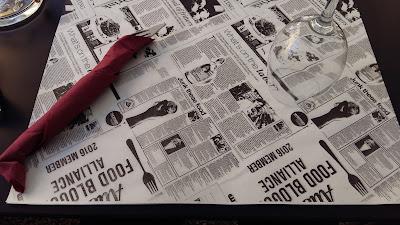 mantel periódico
