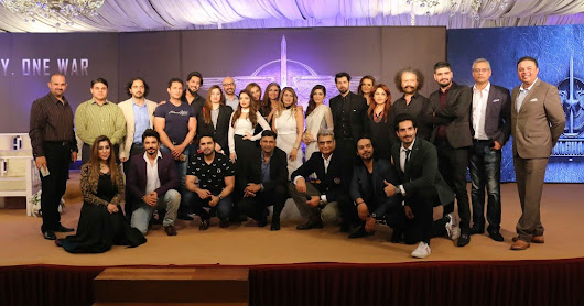 Yalghaar Trailer Launch- Met and Greet Session with Blogger!