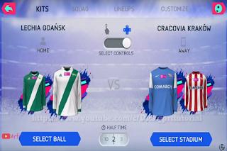 FIFA 19 LaLiga Edition by Arfan