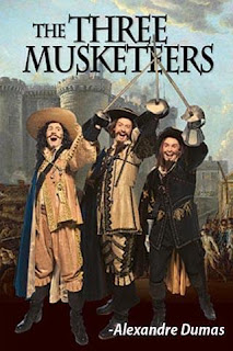The-Three-Musketeers-Ebook-Alexandre-Dumas