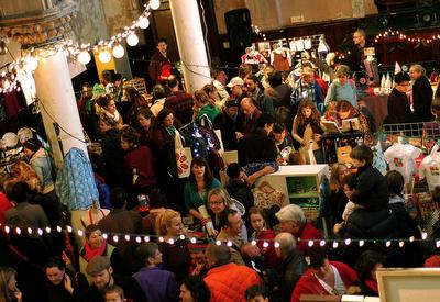 Baltimore Craft Show Vendors