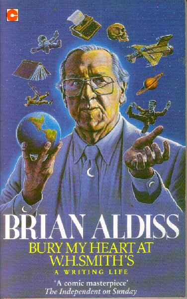 Image result for brian aldiss cover