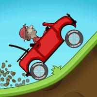 Hill Climb Racing apk mod