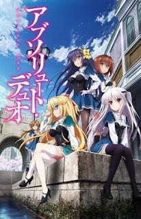 Rekomendasi 7 Anime Mirip Trinity Seven Terbaik Bagian 2