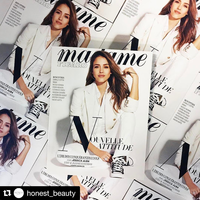 Jessica-Alba-Madame-Figaro-Fr-Magazine-cover-photo-on-Instagram