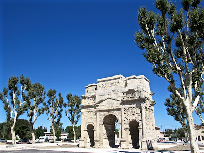 Arc de Triomphe d'Orange