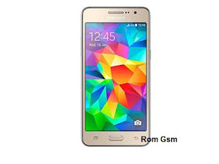 Firmware Download Samsung Galaxy Grand Prime SM-G531M