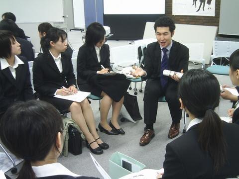 Accessj Changes In Japanese Job Interviews 1 2