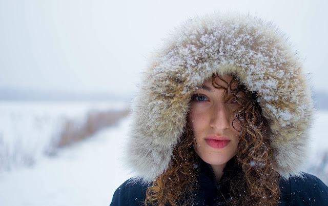 sucha skora, domowe sposoby, zima