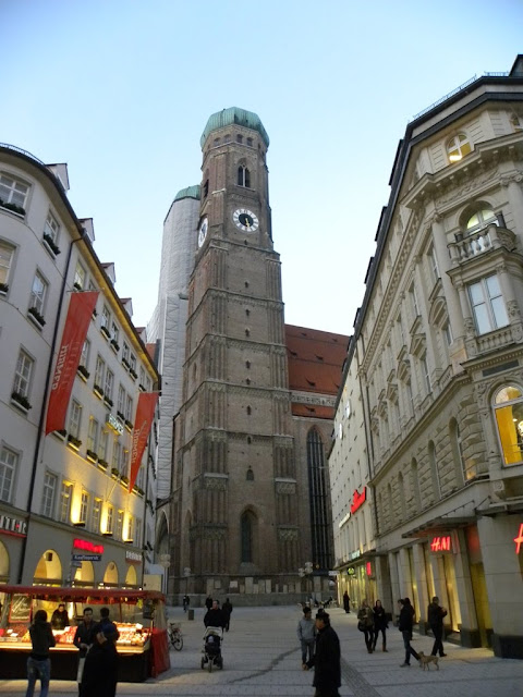 Frauenkirche Munich