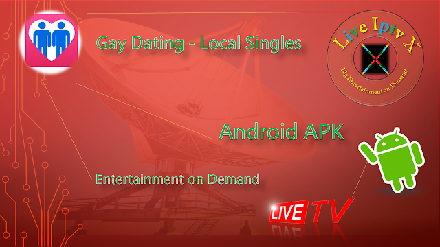 Gay Dating APK