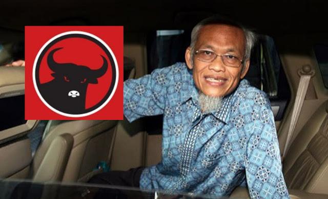 Pernah Dipecat dari PKS, Yusuf Supendi Jadi Caleg PDIP