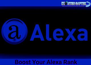Alexa Rank : Pengertian, Cara Mengecek, dan Cara Meningkatkannya