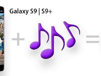 Telefon Pintar Samsung Galaxy S9 dan Galaxy S9+ 2018