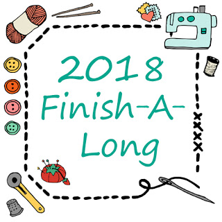 2018 Finish-A-Long