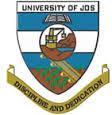 UNIJOS IJMB Admission 2017/18 Form into 200L Announced