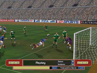 FIFA 98 Game Download Highly Compressed