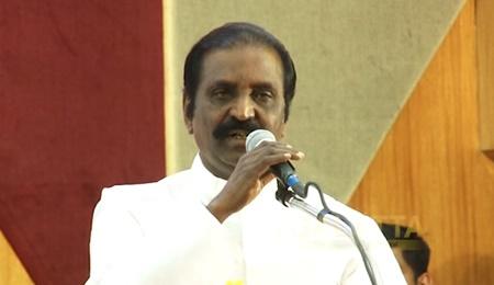 2G Avizhum Unmaigal – Vairamuthu speech on 2G scam and Verdict   A Raja   Stalin