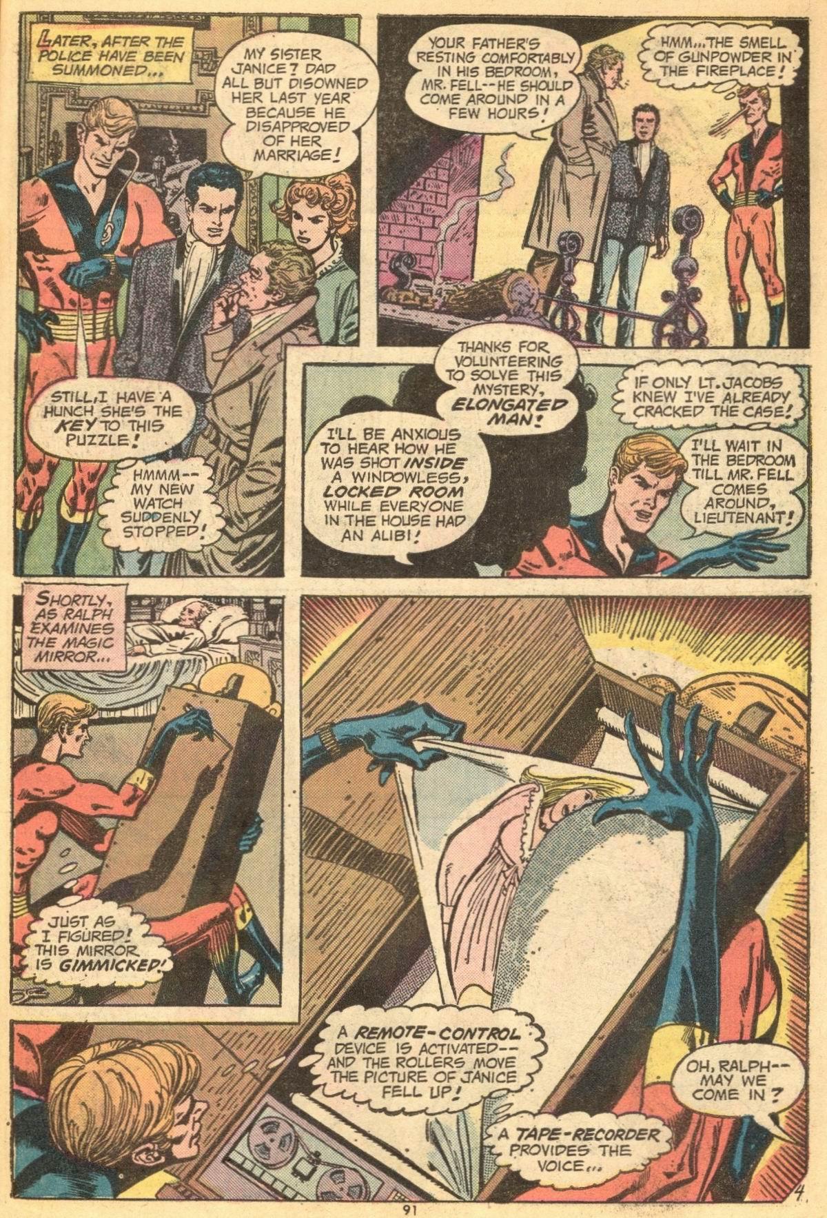 Detective Comics (1937) 444 Page 90