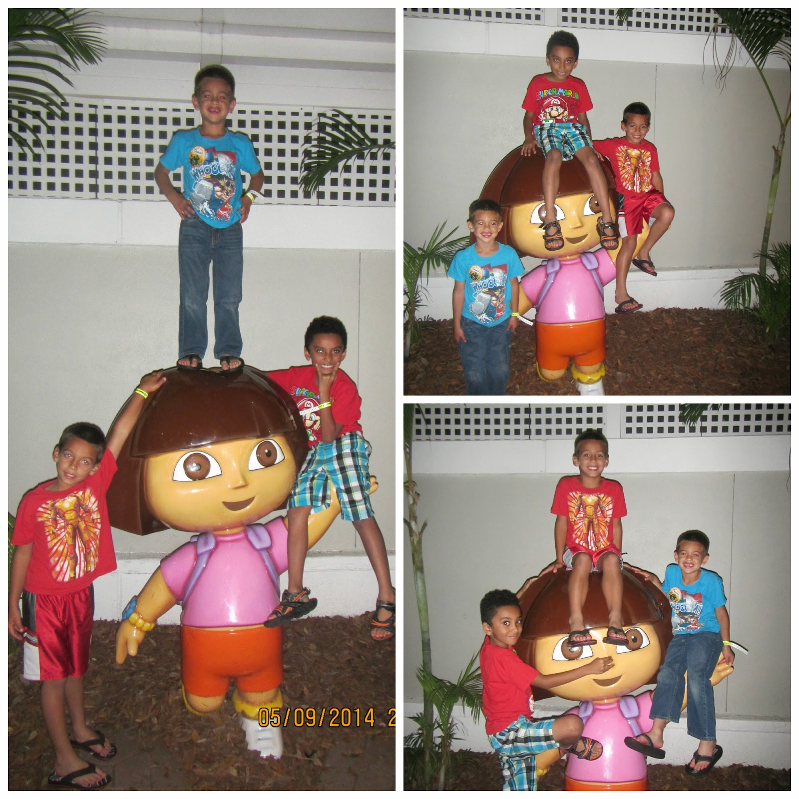 NICKHOTEL_DORA_GRANDCHILDREN_ORLANDO