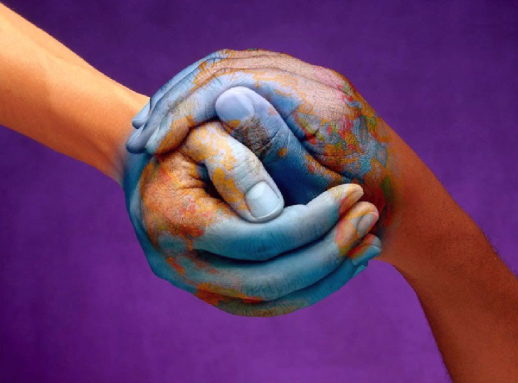 #WorldPeaceDay: To Choose Peace is to Choose Health