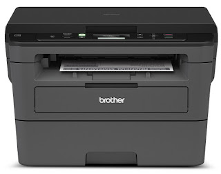 Brother HL-L2390DW Drivers Download, Review, Price
