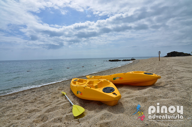 Ultimate List of Beaches in Batangas