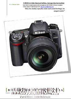 Ebook Panduan Lengkap Belajar Fotografi untuk Pemula - Step-Step Photografi Pdf