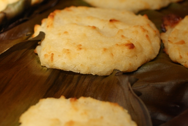 Pan de Arroz (Bolivian Gluten-Free Bread)