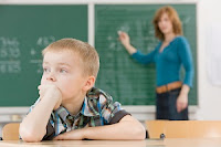 Psicologia infantil Ansiedade