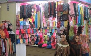 jilbab karawang