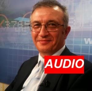 Με πρόταση Καραμανίδη εκπρόσωπος τύπου Ν.Δ ο Π.Κενανίδης – Διαφώνησε και πρότεινε άλλο πρόσωπο η Μαρία Αντωνίου