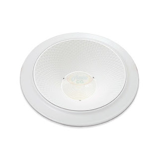 36W 8吋 LED崁燈,LED天花板崁燈 20cm嵌入孔