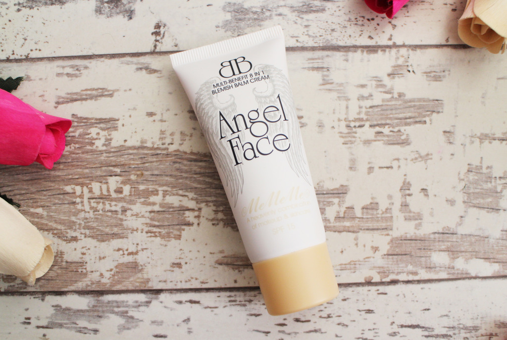 MeMeMe Angel Face BB Cream
