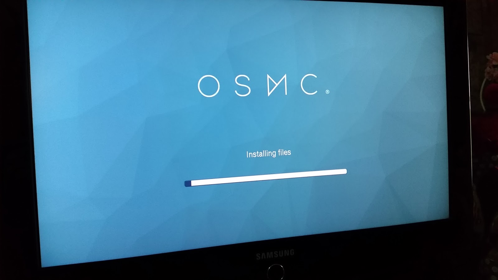 Linux, OpenOffice org and Open Source Software: Install OSMC