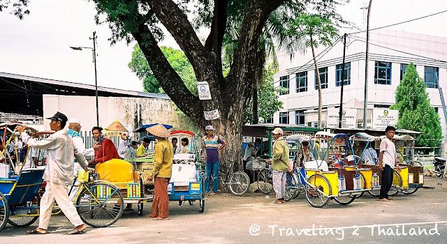 Sulawesi, Indonesia (1998)