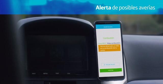 Movistar Car 3 euros al mes