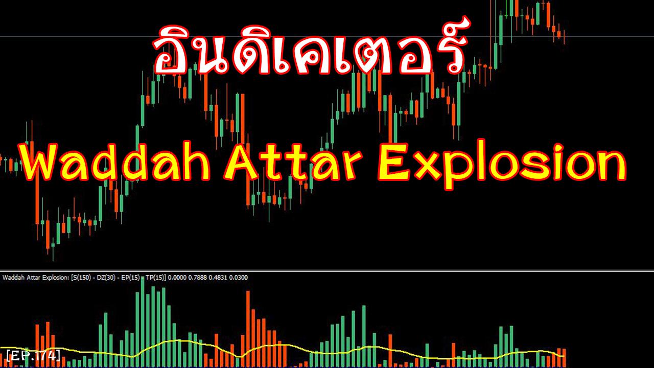 Waddah attar explosion forex