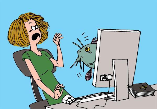 Catfish Online