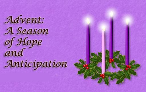 11 Inspiring Advent Christmas Quotes Prayers And Bible: 4 Advent Quotes. QuotesGram