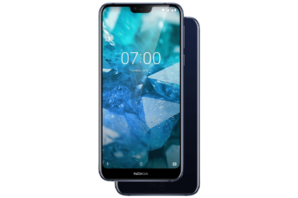 NOKIA 7.1 goes official with 5.84 FHD+ HDR PureDisplay and Snapdragon 636