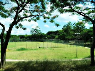 Estádio de Futebol Parque Alim Pedro - Vila IAPI, Porto Alegre